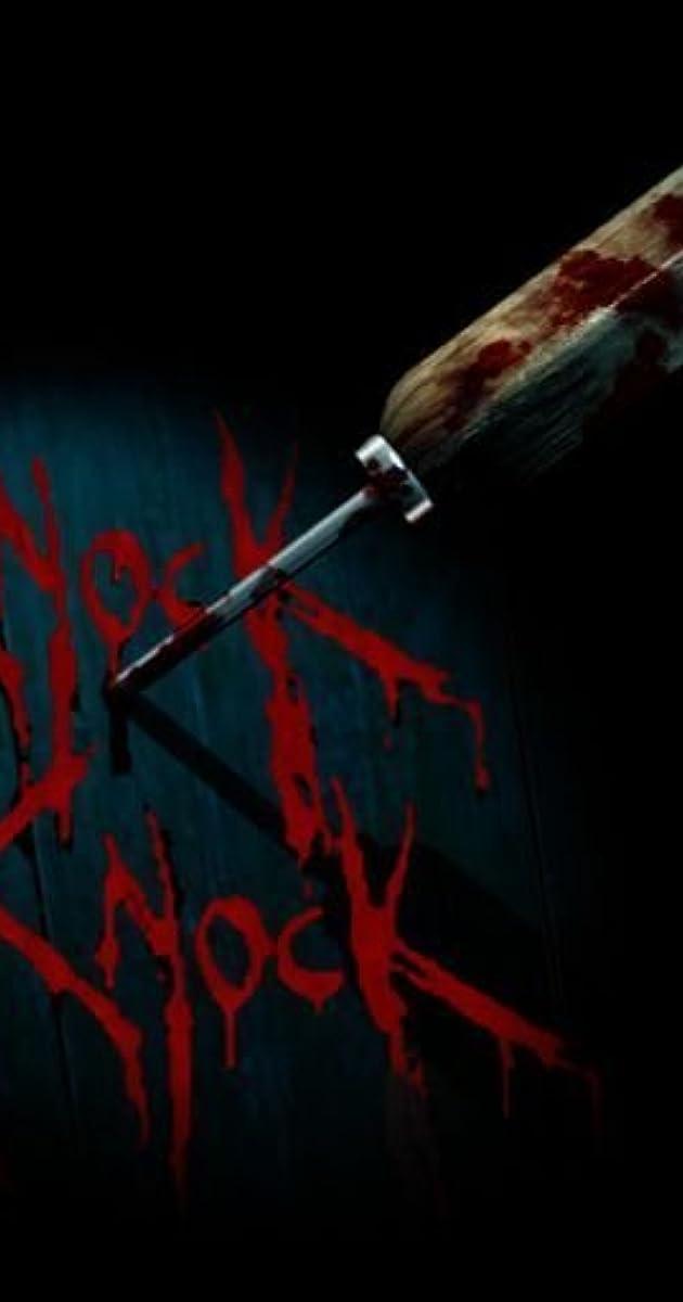 Knock Knock (2007)