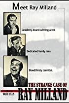 The Strange Case of Ray Milland (2003) Poster
