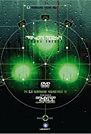 Splinter Cell: Chaos Theory Poster
