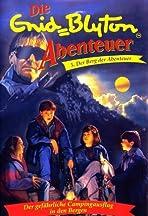 The Enid Blyton Adventure Series