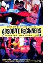 Primary image for Absolute Beginners