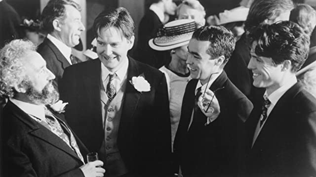 Four Weddings And A Funeral Gallery: Pictures & Photos From Four Weddings And A Funeral (1994