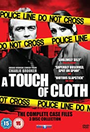 A Touch of Cloth Poster