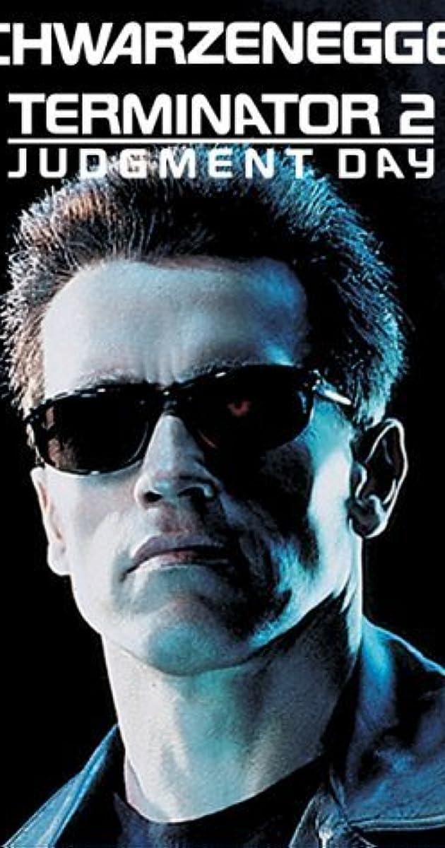 Terminator Imdb