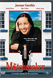 The MatchMaker (1997) Poster - Movie Forum, Cast, Reviews