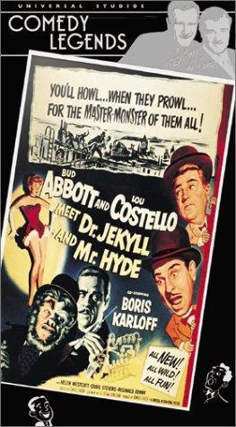 abbott and costello meet dr jekyll mr hyde dvd player