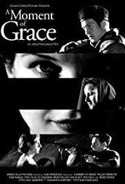 A Moment of Grace Poster