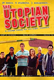The Utopian Society(2003) Poster - Movie Forum, Cast, Reviews