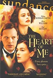 The Heart of Me Poster