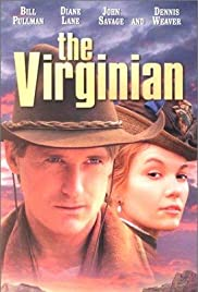 The Virginian Poster