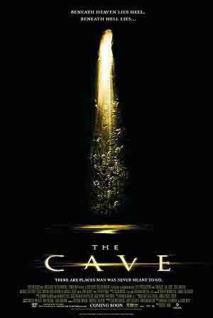 The Cave 2 Film