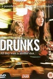 Drunks Poster