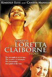 The Loretta Claiborne Story Poster