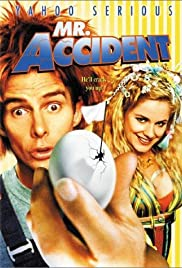 Mr. Accident Poster