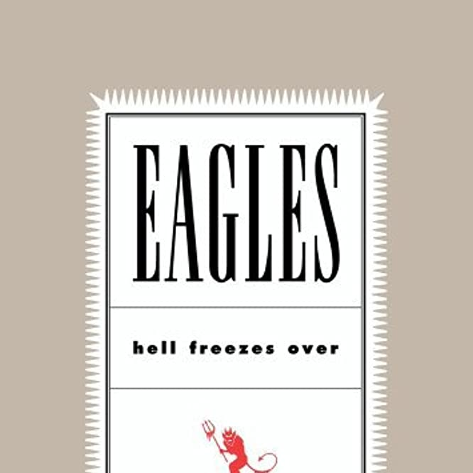 Eagles: Hell Freezes Over (1994)
