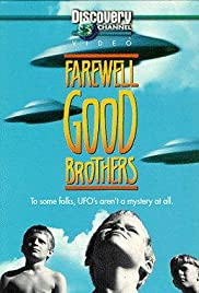 Farewell, Good Brothers Poster