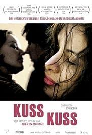 KussKuss - Dein Glück gehört mir Poster