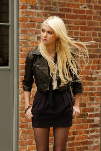 Taylor Momsen Gossip Girl Staffel 5