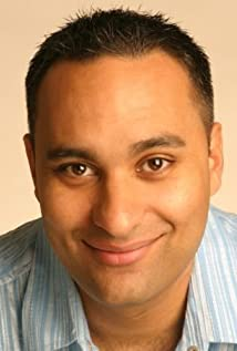 Russell Peters Picture