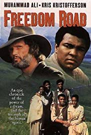 Freedom Road Poster