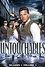 The Untouchables (1959) Poster