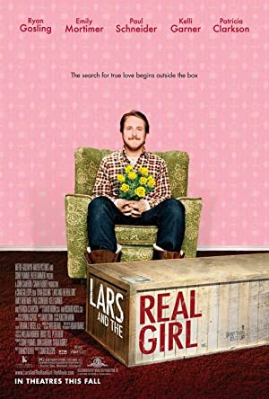 Permalink to Movie Lars and the Real Girl (2007)