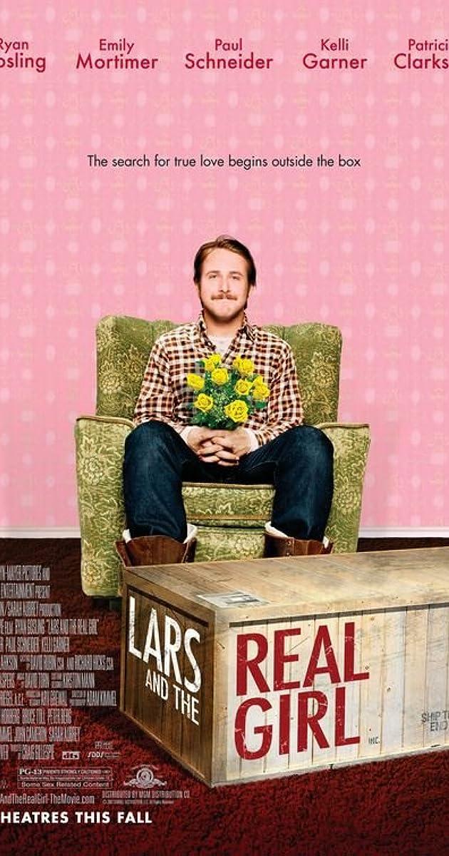 Lars and the Real Girl (2007) - IMDb