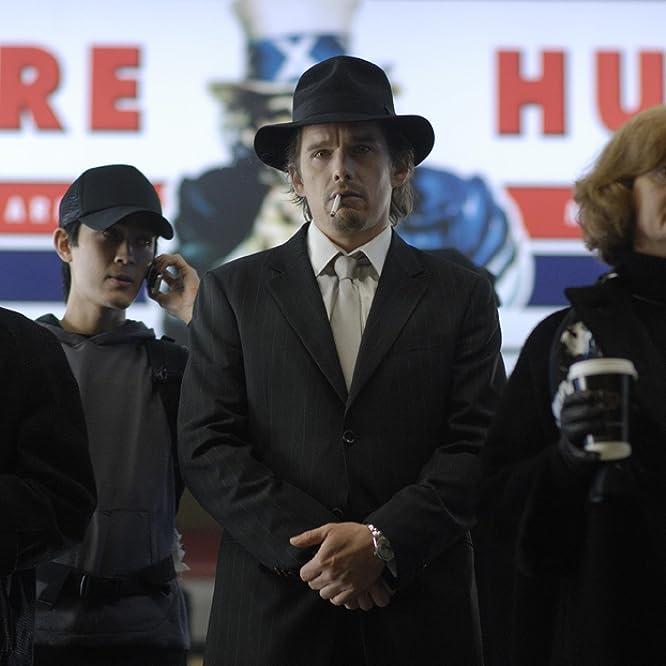 Ethan Hawke in Daybreakers (2009)