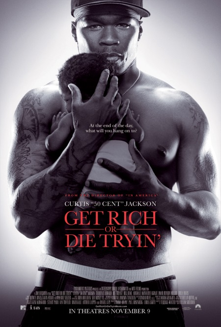 50 cent get rich or die tryin movie quotes