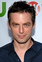 Justin Kirk's primary photo