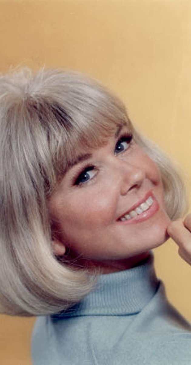 Doris Day Imdb