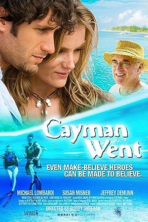 Movie Cayman Went (2009)