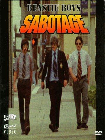 beastie boys sabotage