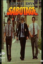 Beastie Boys: Sabotage(1994) Poster - Movie Forum, Cast, Reviews