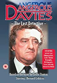 Dangerous Davies: The Last Detective Poster