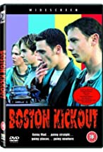 Primary image for Boston Kickout
