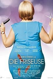 The Hairdresser Poster