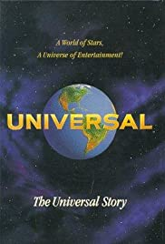The Universal Story Poster