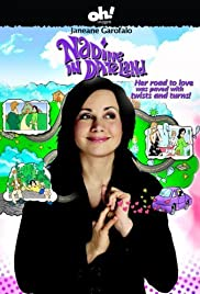 Nadine in Date Land Poster