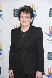 Billie Jean King Picture