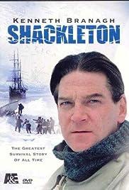 Shackleton Poster