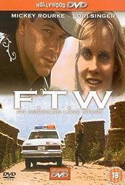 F.T.W. Poster