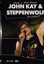 Rock 'n' Roll Greats: John Kay & Steppenwolf