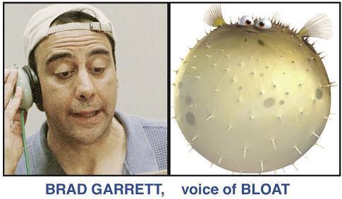 Pictures & Photos from Finding Nemo (2003) - IMDbBrad Garrett Imdb