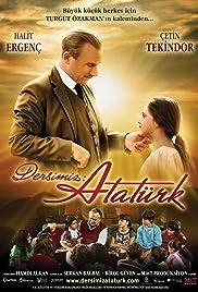 Dersimiz: Atatürk Poster