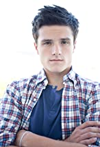 Josh Hutcherson's primary photo