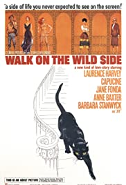 Walk on the Wild Side(1962) Poster - Movie Forum, Cast, Reviews