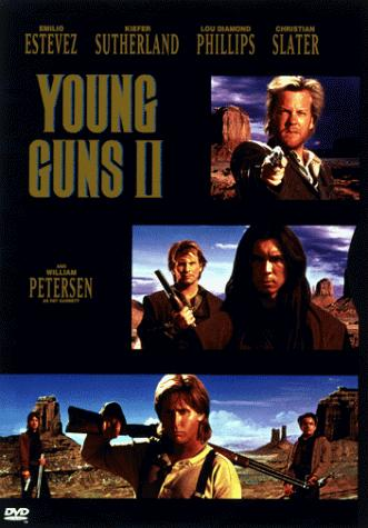 Pictures & Photos from Young Guns II (1990) - IMDb