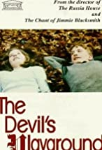 Primary image for The Devil's Playground