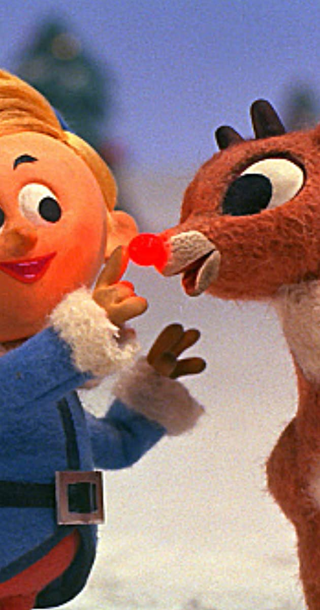 Pictures & Photos from Rudolph, the Red-Nosed Reindeer (TV ...